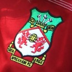 wrexham fc kit adidas wrexham lager badge zoom 148x148 The Season Starts!   Interview with a Woking FC fan
